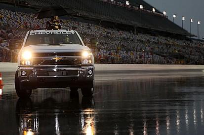 Rinviata per pioggia la gara di Daytona