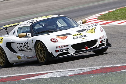 Lotus Cup Italia: Capelli e Lorenzini vincono a Monza