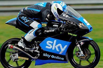 Aria di riscatto nello Sky Racing Team VR46