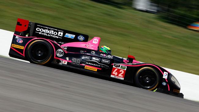 La OAK Racing domina dall'inizio alla fine a Mosport