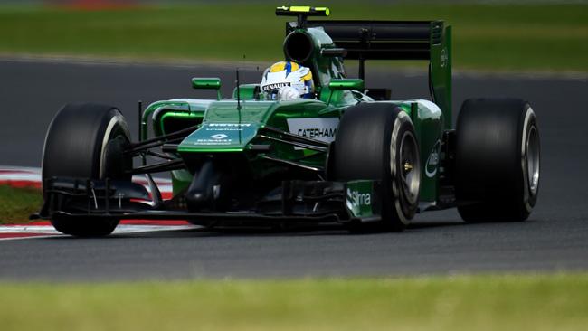Per Ericsson doppia punizione dei commissari FIA