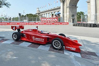 Grande doppietta Belardi Racing a Toronto