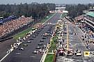 Ufficiale: la Formula 1 torna in Messico nel 2015