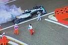Hungaroring, Q1: Hamilton brucia, Raikkonen fuori!