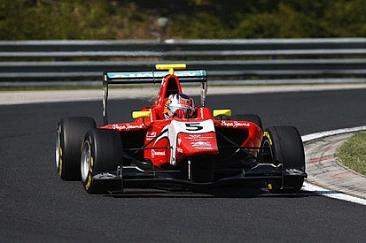 Niederhauser domina Gara 2 in Ungheria