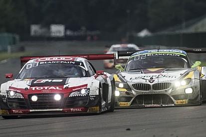 L'Audi vince la 24 Ore di Spa per appena 7 secondi!