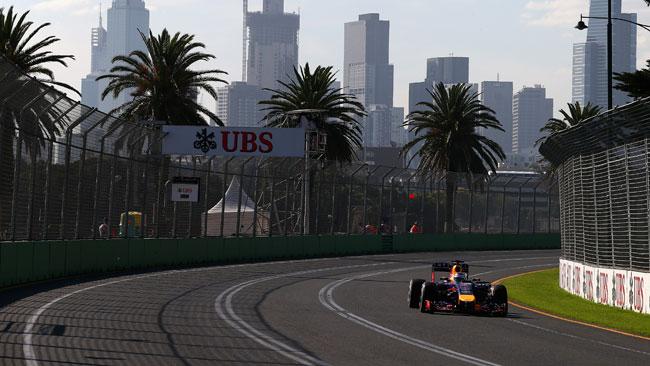 Melbourne ha rinnovato con la Formula 1 fino al 2020