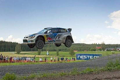 Finlandia, PS25: Ogier tenta l'ultimo assalto