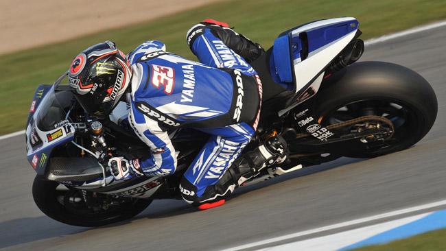 A fine 2015 si rivedrà la Yamaha nel Mondiale SBK
