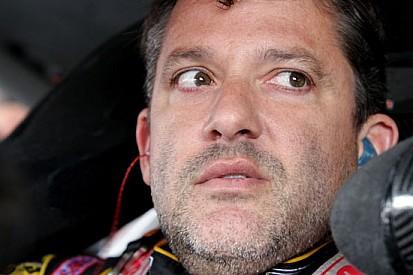 Stewart ha deciso di non correre nella gara di oggi