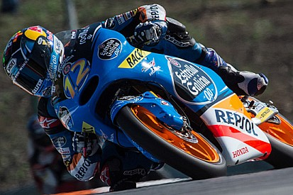Brno, Qualifica: Marquez in pole, Antonelli in prima fila!