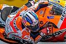 Test a Brno (ore 11): Pedrosa precede Marquez