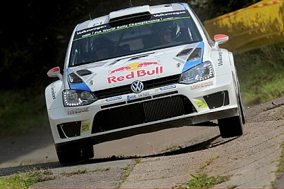 Germania, PS13: Latvala torna a dare spettacolo