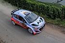 Germania: Neuville vince, doppietta della Hyundai