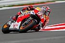 Silverstone, Libere 4: Marquez ancora il più veloce
