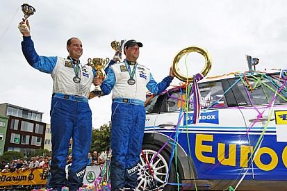 Pech furia Ceca, il caotico Barum Rally di Zlín è suo