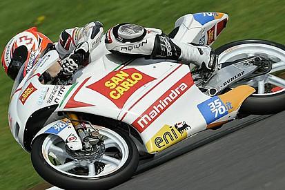 Silverstone senza punti per il San Carlo Team Italia