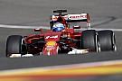Alonso ha una clausula per svincolarsi dalla Ferrari?