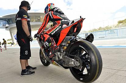 Pirelli promuove le soluzioni portate a Jerez