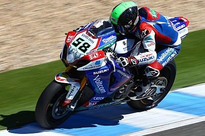 Laverty si aspettava di più dal weekend di Jerez