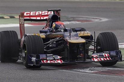 Max Verstappen impressiona la Toro Rosso ad Adria