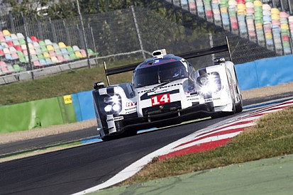 Makowiecki e Christensen ok sulla Porsche LMP1