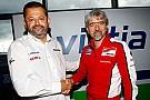 Ufficiale: Avintia Racing con Ducati fino al 2016