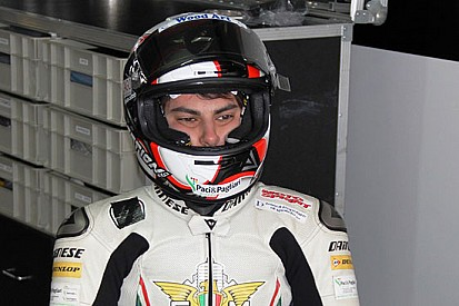 Tonucci passa all'Ambrogio Racing per il 2015