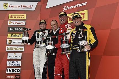 Di Amato, Gostner e Bianchi vincono Gara 1