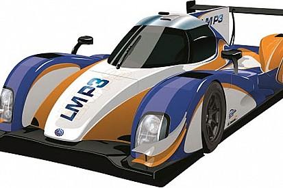 La Nissan fornirà i motori per la classe LMP3