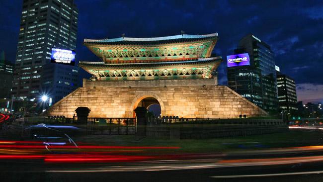 La Corea ci riprova: vuole la F1 in notturna a Seoul