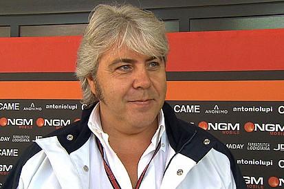 Forward Racing: in corsa De Angelis ed un francese