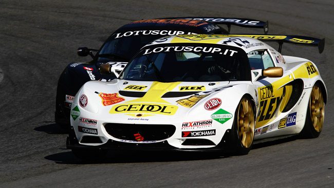 Lotus Cup Italia al penultimo atto ad Imola