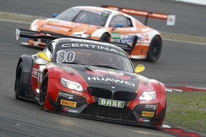BMW calls up DTM star Bruno Spengler for ADAC GT Masters finale