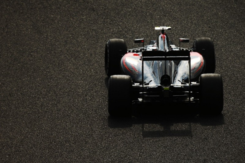 McLaren-Honda F1 pain is self inflicted, Ron Dennis concedes