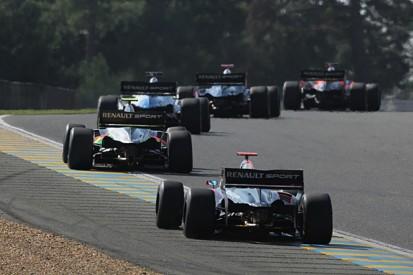 AF Corse owner sets up Formula Renault 3.5 team for 2016
