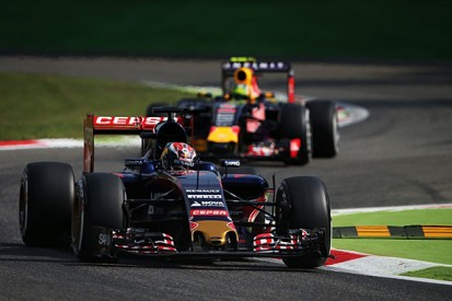 Toro Rosso F1 engine situation 'more critical' than Red Bull's