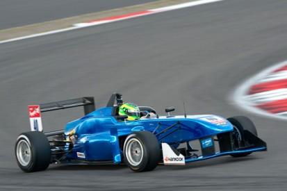 Russian constructor Artline pledges to cut Dallara's F3 advantage