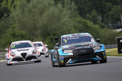 UK TCR series gets MSA green light for 2018 launch