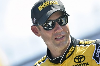 Matt Kenseth loses Joe Gibbs Racing drive for 2018 NASCAR season