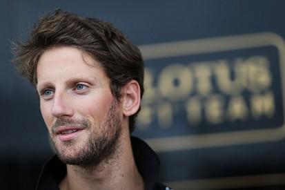 "Haas-bound Romain Grosjean will be ""a loss"" to Lotus F1 team"