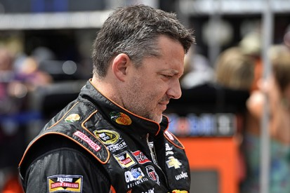 Tony Stewart set to retire after 2016 NASCAR Sprint Cup season