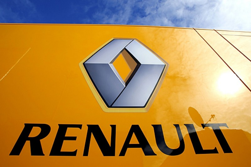 Renault signs letter of intent to take over Lotus F1 team for 2016