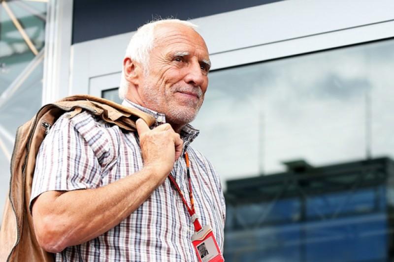 Red Bull's Mateschitz has lost interest in Formula 1, Lauda feels