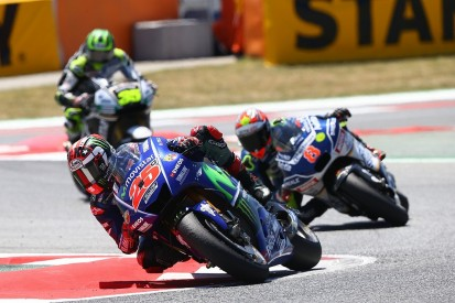 Barcelona circuit makes changes to keep MotoGP for 2018