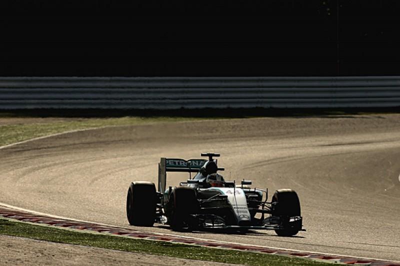 Mercedes to quiz Ecclestone over lack of Japanese GP F1 TV coverage