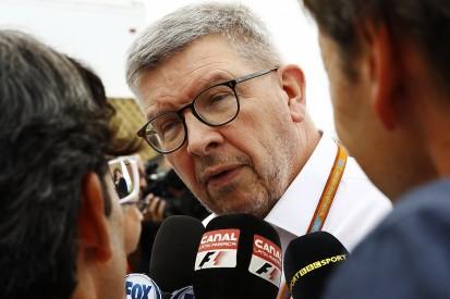 Ross Brawn: Fresh approach can avoid Formula 1 team 'war'