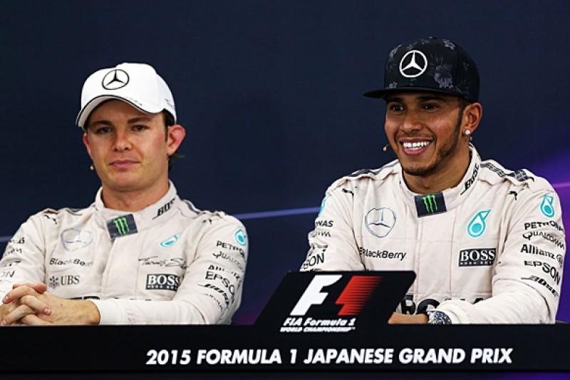 Japanese GP post-race F1 press conference transcript