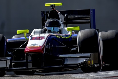 Marciello back to single-seaters for Austria F2 round with Trident