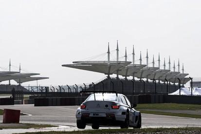 Shanghai WTCC: Jose Maria Lopez denies Ma Qing Hua pole in China